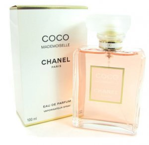 Chanel Coco Mademoselle