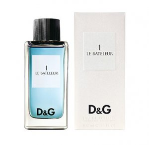 Dolce&Gabbana D&G Anthology  1 Le Bateleur