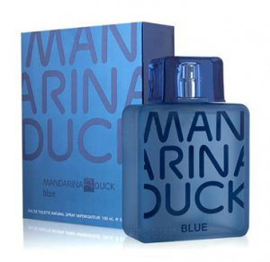 Mandarina Duck Blue Man