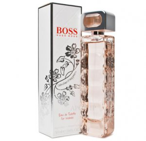 Hugo Boss Boss Orange Celebration of Happiness