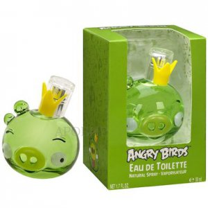 Angry Birds (Air-Val) King Pig