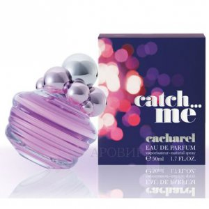 Cacharel Catch...Me