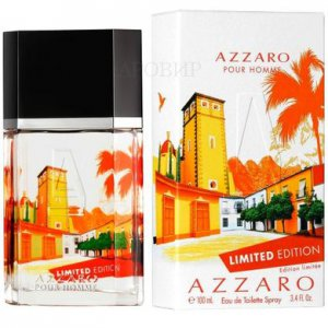 Azzaro Pour Homme Limited Edition 2014